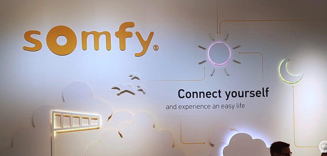 somfy ifa2017 titre