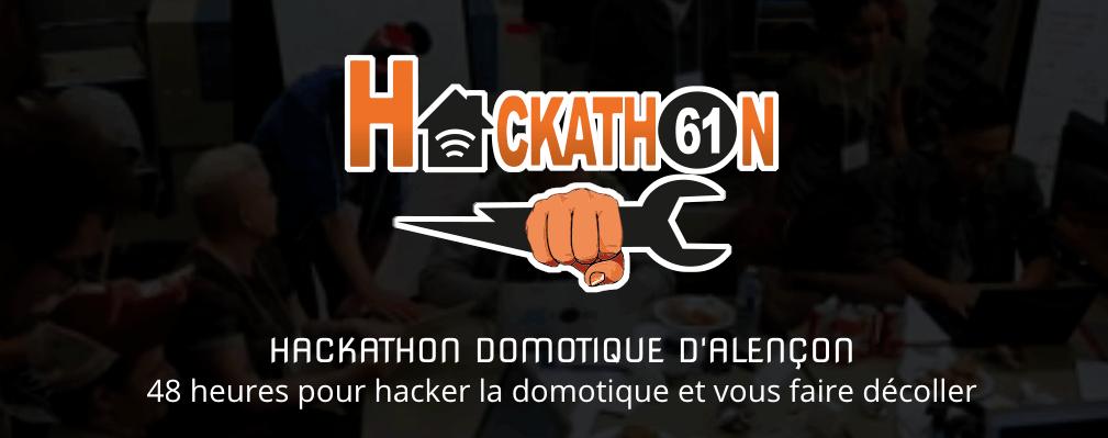 titre hacktathon