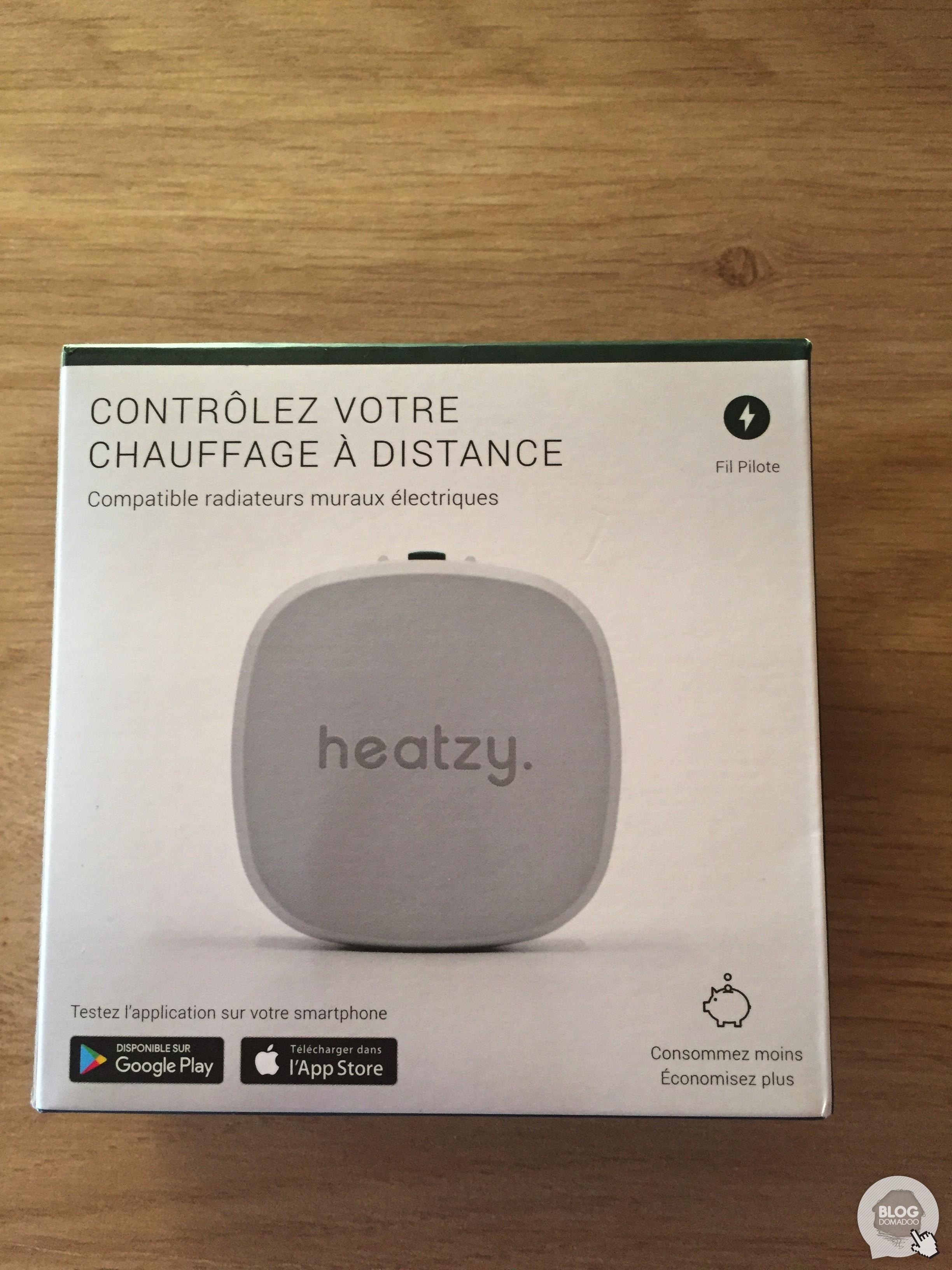 Heatzy2274