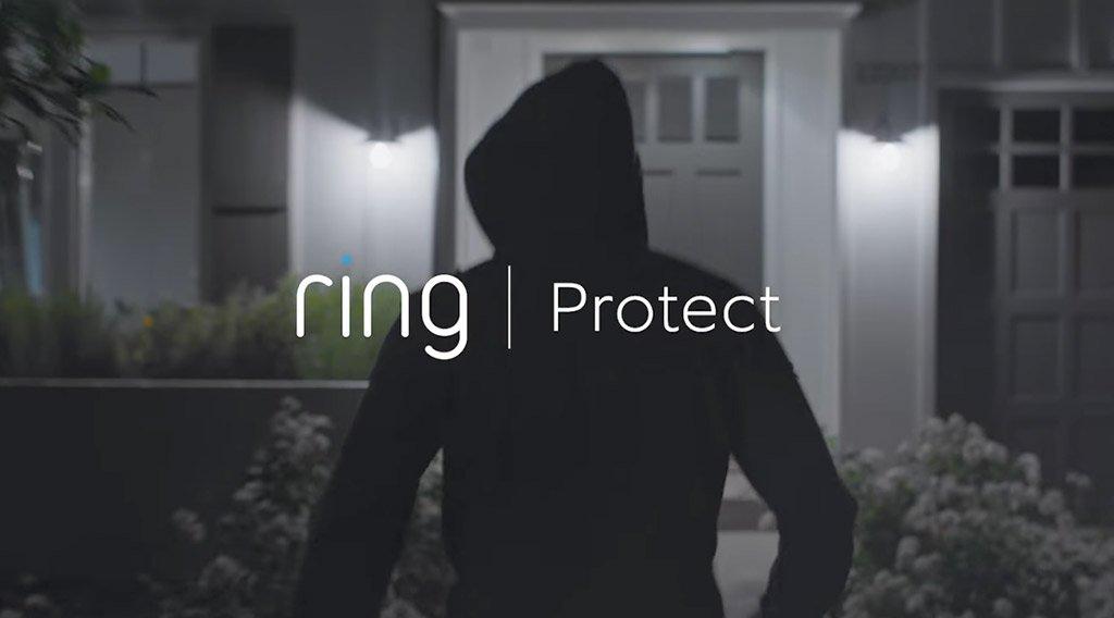 Ring dévoile son système d'alarme connectée PROTECT
