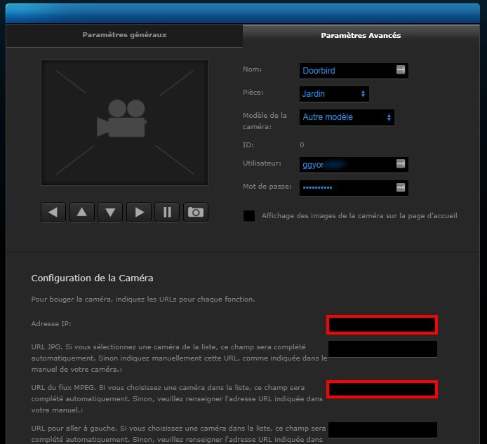 Intégrez votre portier vidéo Doorbird à votre installation domotique grâce à la box Fibaro