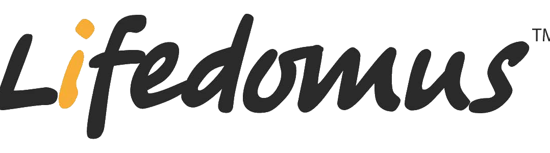 logo Lifedomus fond transparent