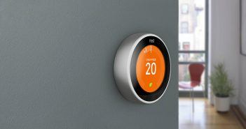 nest thermostat lifestyle