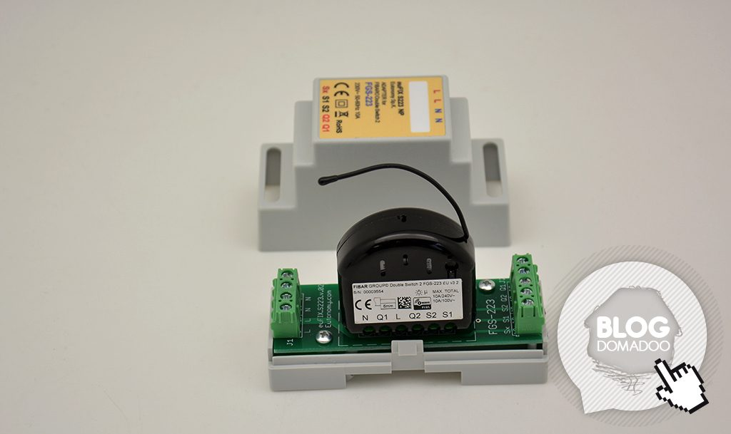 adaptateur eufix eutonomy install module