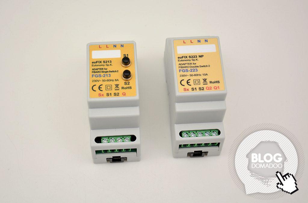 adaptateur eufix eutonomy versions