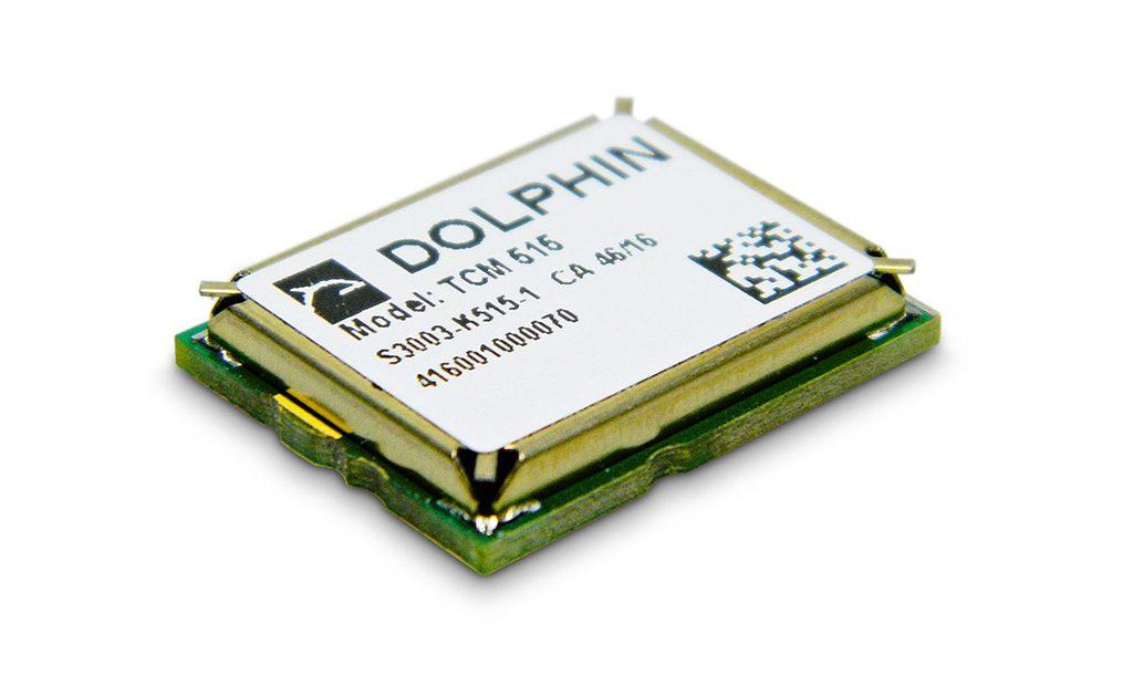 enocean TCM 515 chipset