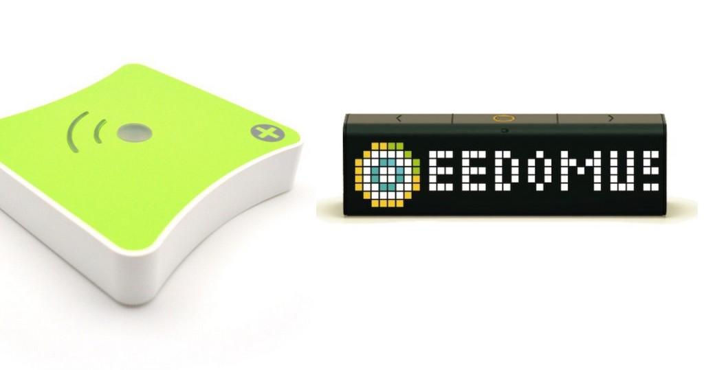 MAJ : Eedomus compatible avec l'horloge connectée LaMetric Time et autres nouveautés