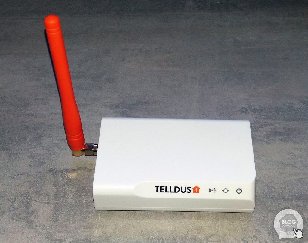 Tellstick Znet Lite V2 4