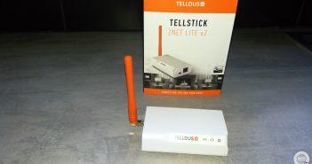 Tellstick Znet Lite V2 Tellstick Znet Lite V2 1 1