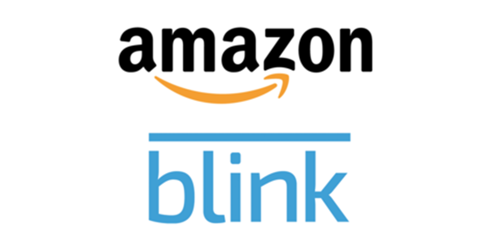 amazon blink une