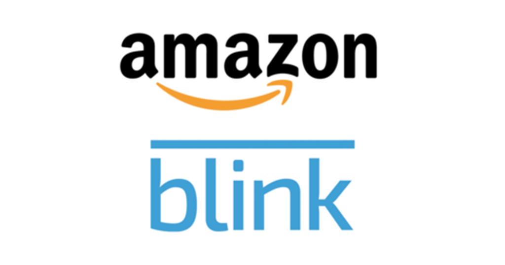 Amazon fait l'acquisition de la startup Blink