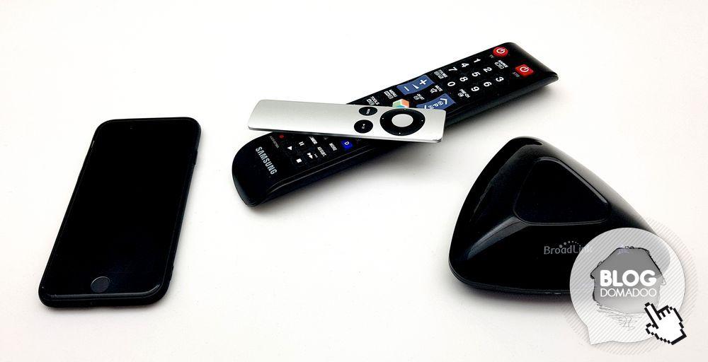 iphone telecommande universelle domotique 3