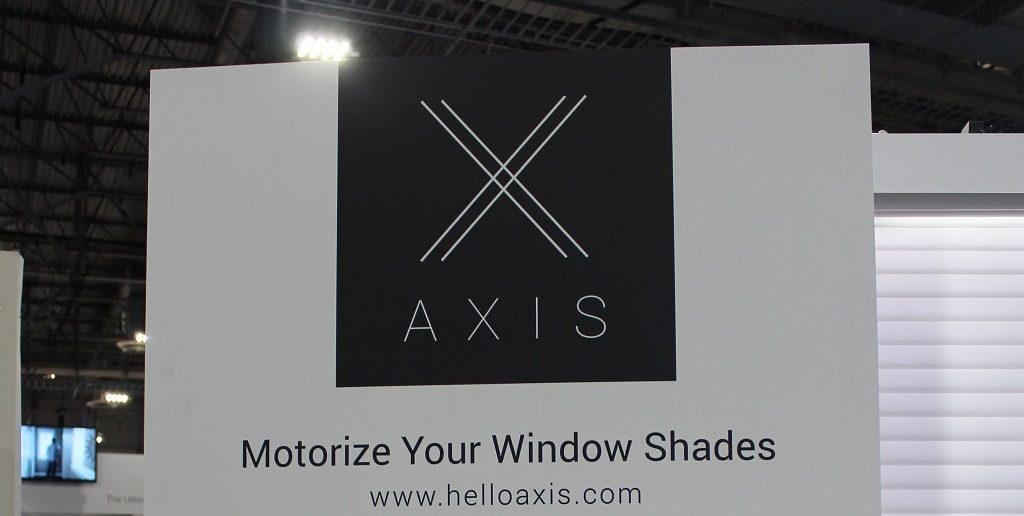 axis gear ces2018