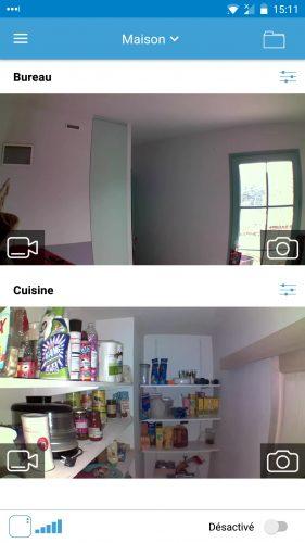 blink app install camera10