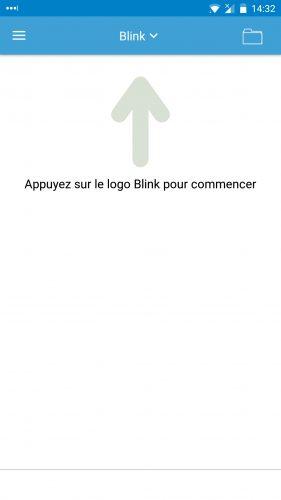blink app install systeme01