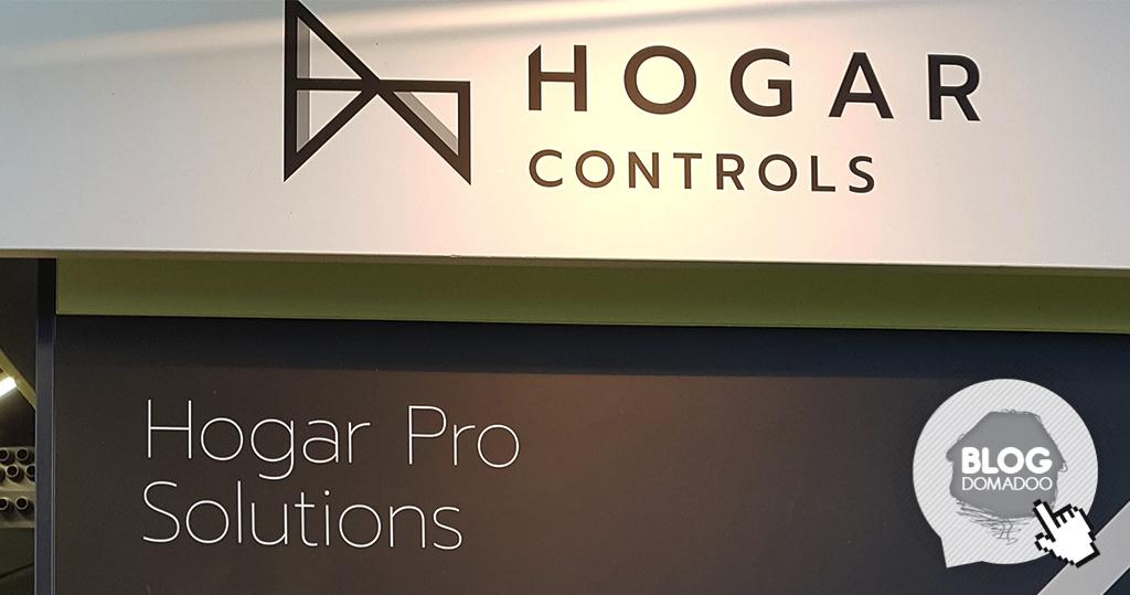 #ISE 2018 – Hogar élargit son catalogue Domotique