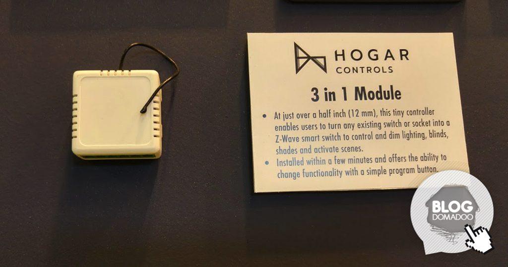 #ISE 2018 - Hogar élargit son catalogue 04