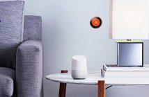 Nest Google home
