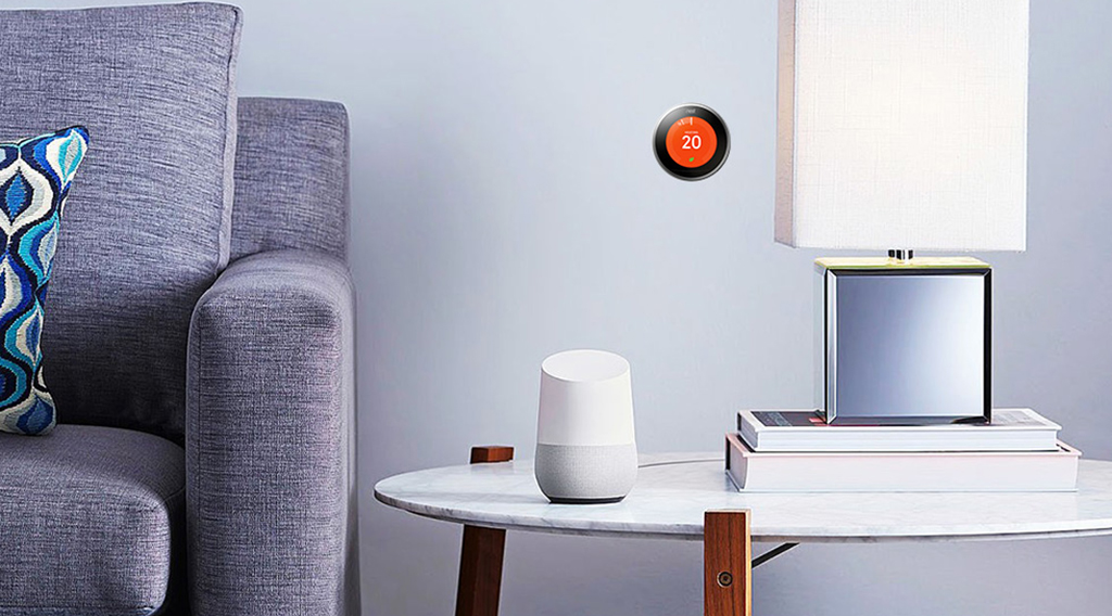 Nest réintègre Google pour mieux lutter contre Amazon et Apple