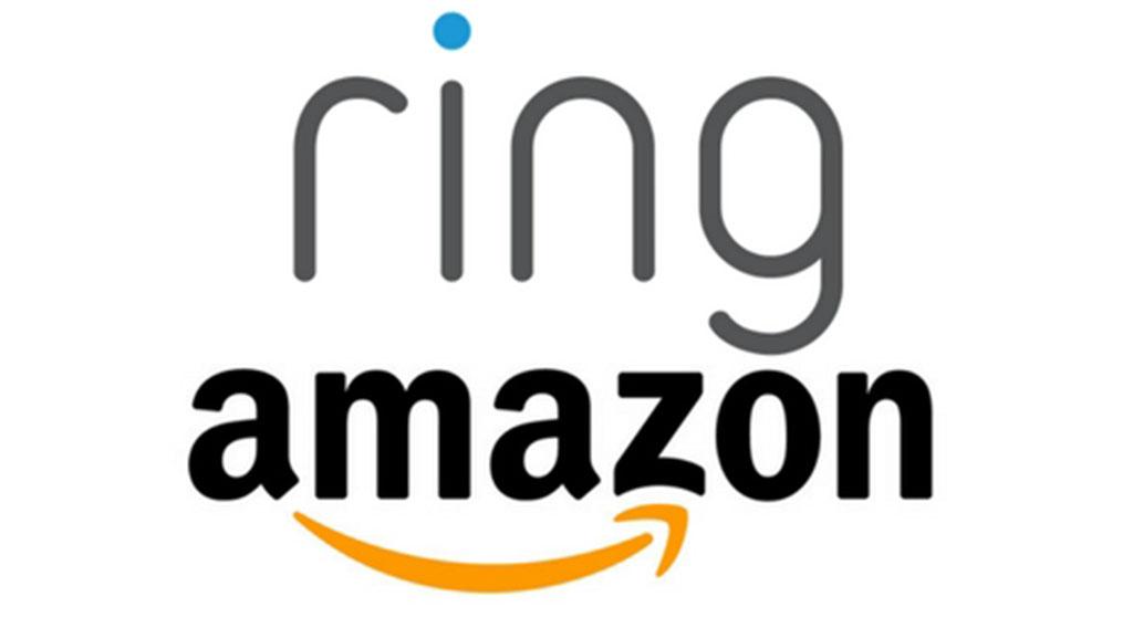 Amazon fait l'acquisition des portiers vidéo connectés Ring