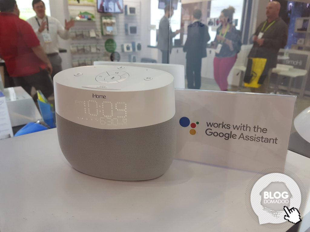ihome ces2018 1