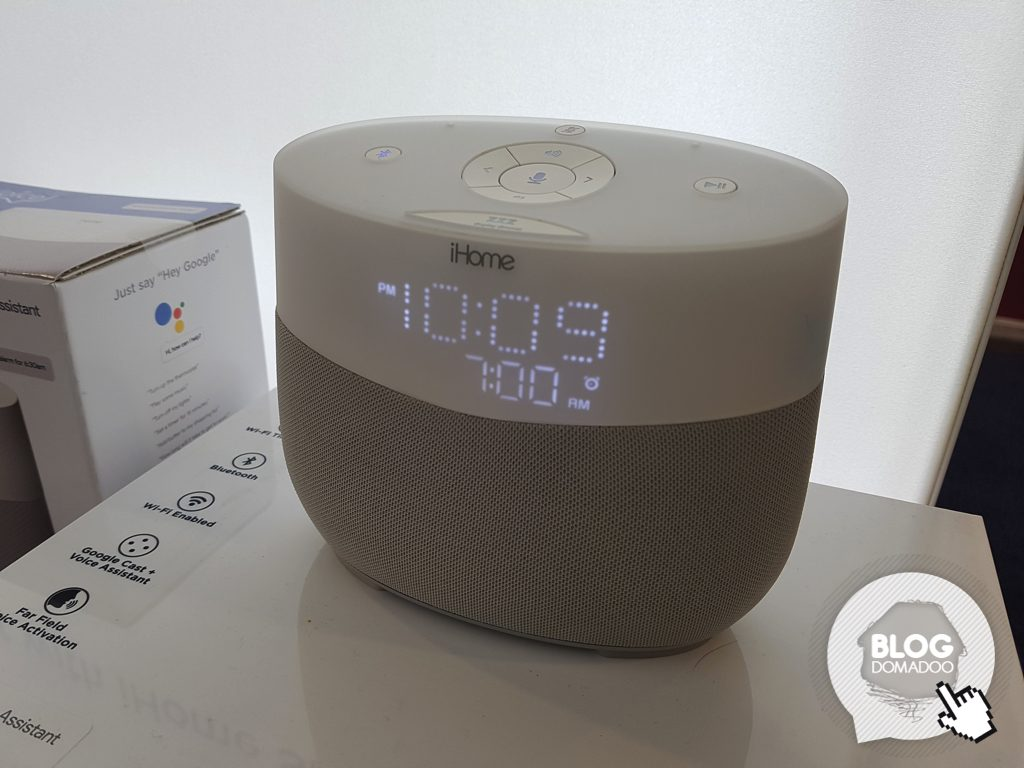 ihome ces2018 2