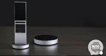 neeo smart remote control une