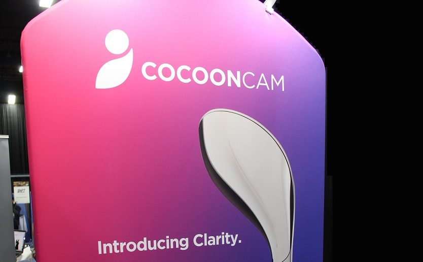 clarity cocoon cam2