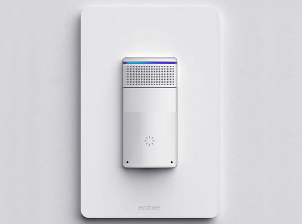 ecobee4 smart light switch