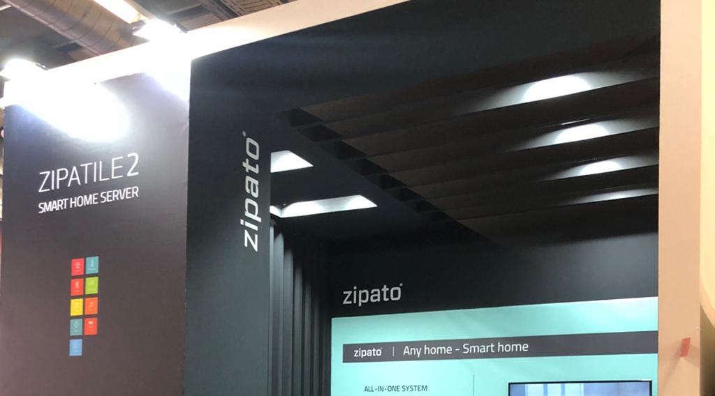 Zipato annonce la Zipatile 2 et la Zipabox 2