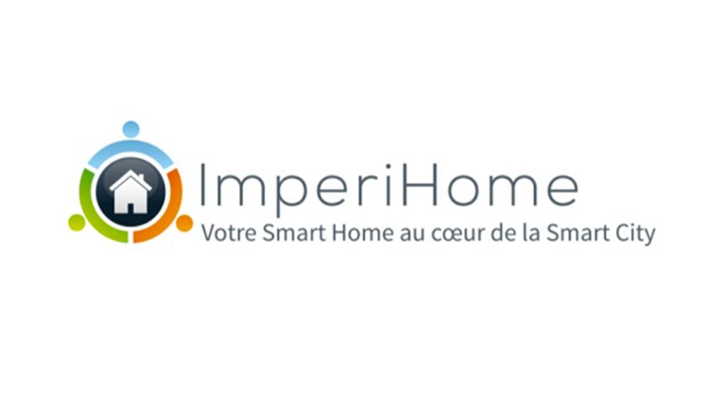 S'offrir ImperiHome V4 pour sa Domotique et la Smart City :