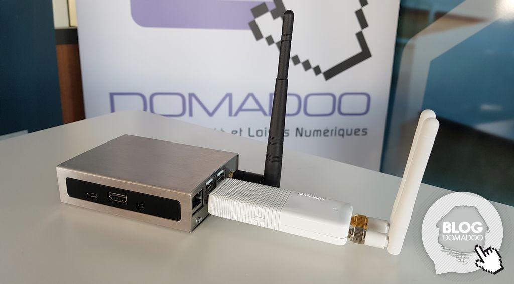 Combinez vos dispositifs X2D avec d'autres technologies grâce au RFP1000 et Jeedom