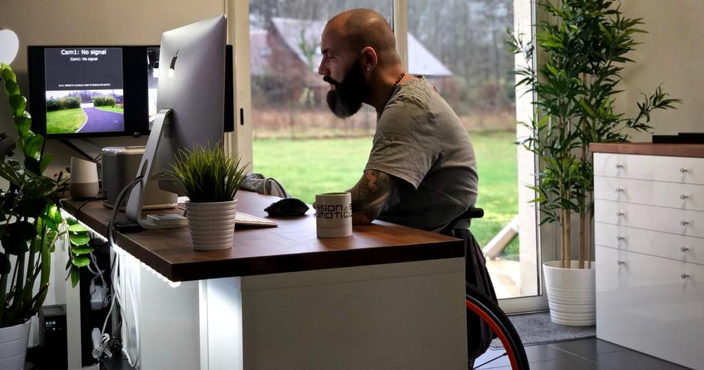 Smarthome Academy – Episode 6 : La maison connectée pour personnes à mobilité réduite