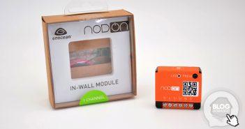 enocean in wall module nodon une