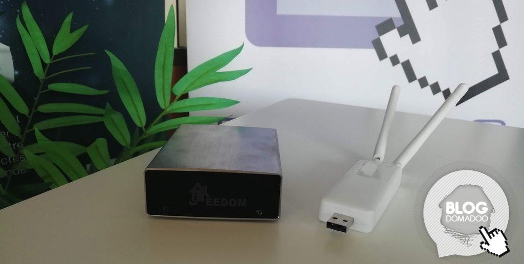 BROUILLAGE JEEDOM C00