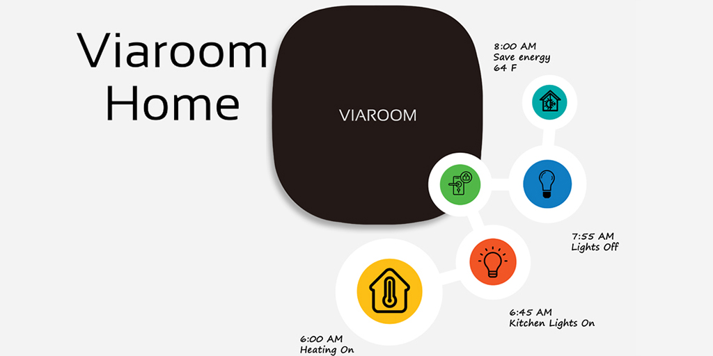 ViaroomHome une