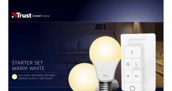 00Pack 2 ampoules Trust Zigbee