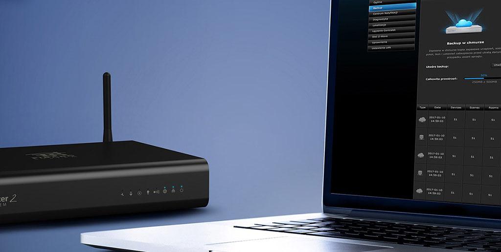 Fibaro Home Center 2 : Nouvelle mise à jour 4.510 pour une sécurité améliorée et une meilleure intégration