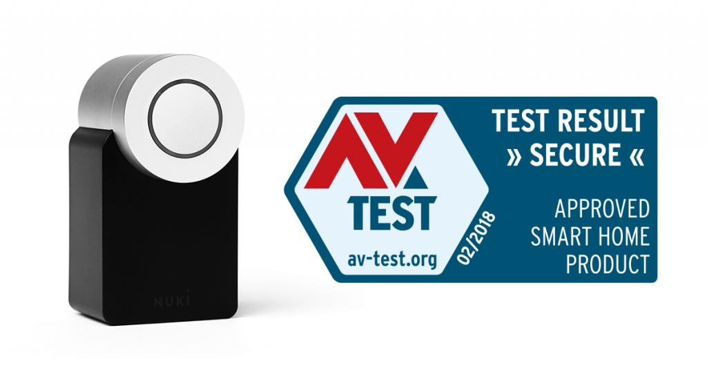 FB AV Test EN
