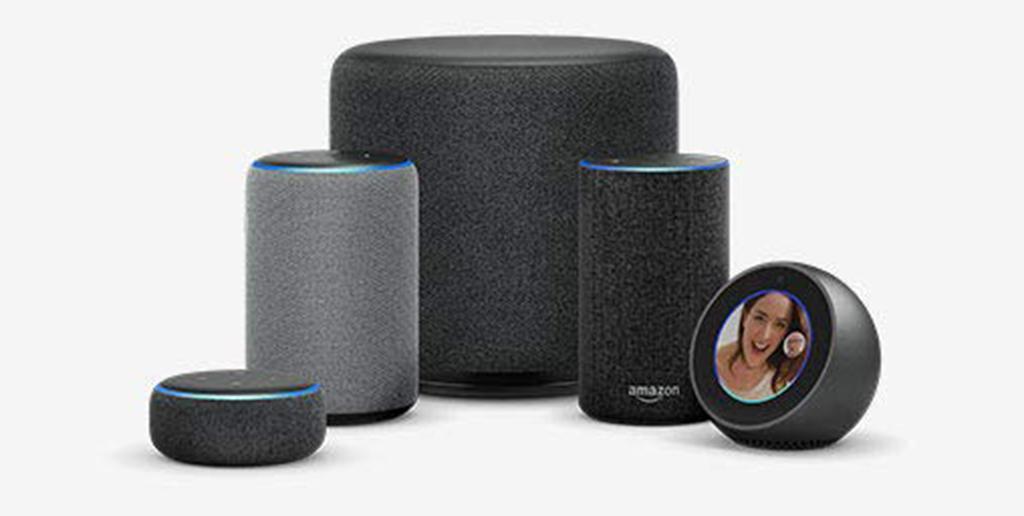 Amazon dévoile de nouvelles enceintes intelligentes dans sa gamme Echo