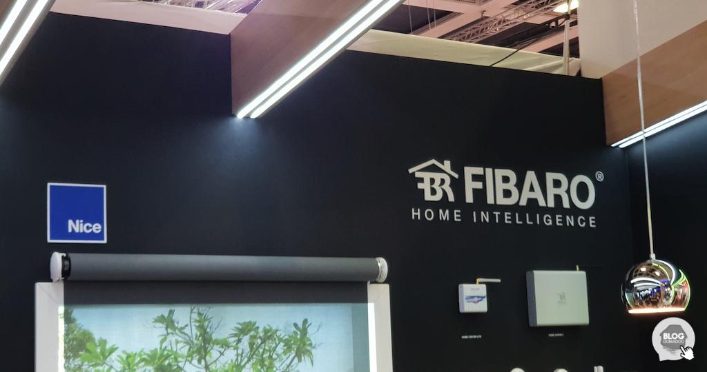 #IFA2018 : 4 nouveaux produits présentés chez Fibaro