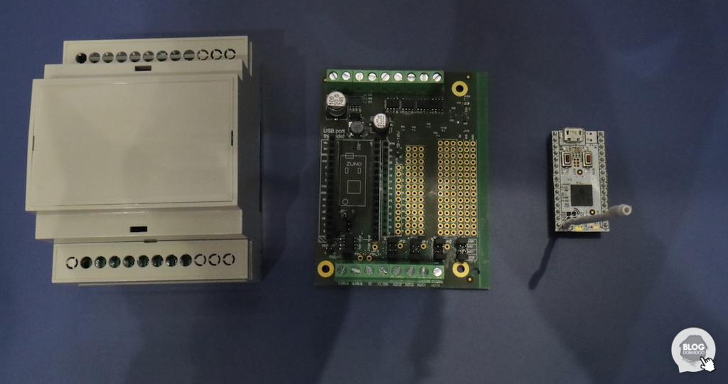 #IFA2018 : Z-Wave.me présente des accessoires pour son module Z-Uno