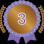 3 bronze 3