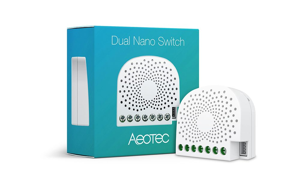 aeotec dual nano switch zw132