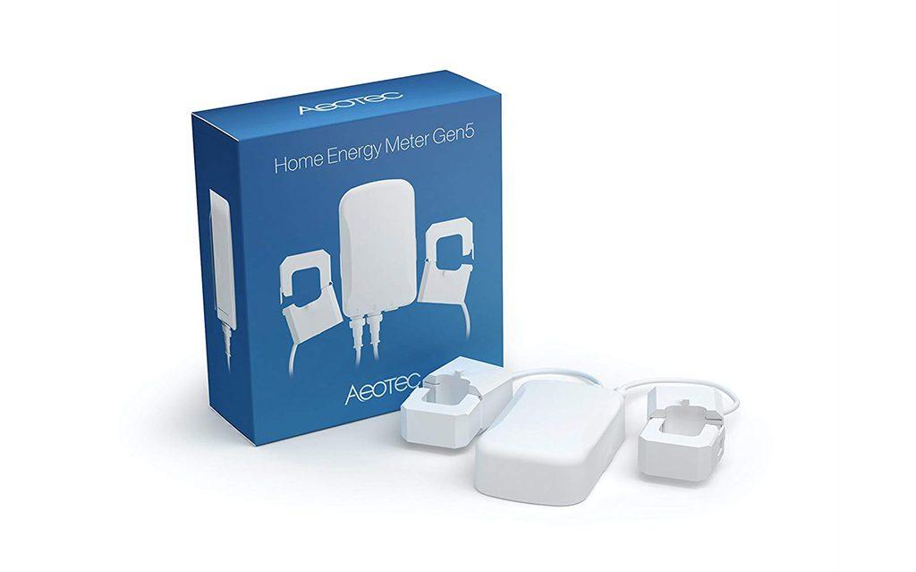 aeotec home energy meter gen5