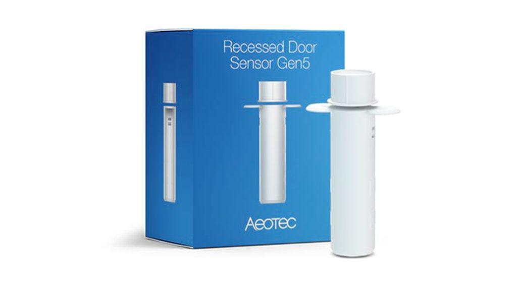 aeotec recessed door sensor gen5 zw089