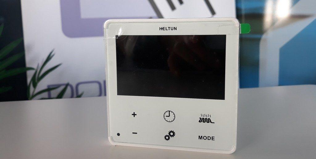 heltun heating thermostat