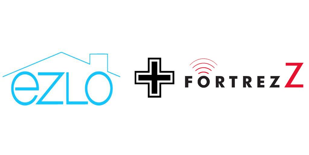 eZLO rachète le fabricant de produits Z-Wave FortrezZ