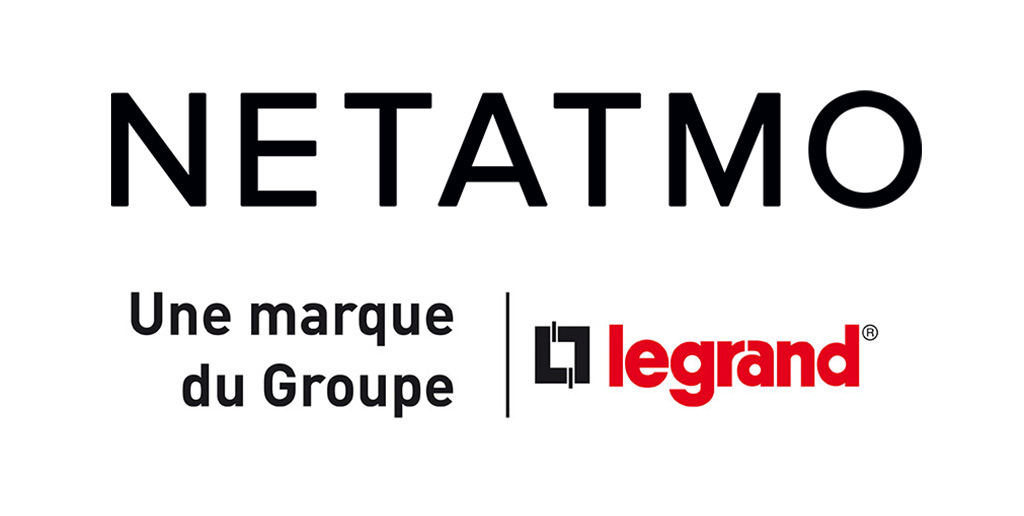 Le groupe Legrand rachète la startup Netatmo