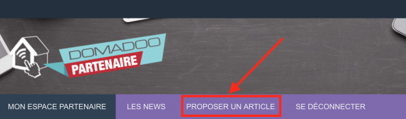 proposer article